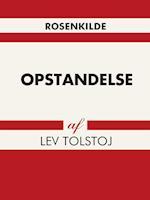 Opstandelse af Leo Tolstoj