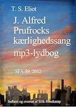 J. Alfred Prufrocks kærlighedssang af T. S. Eliot