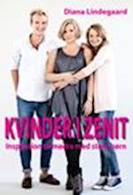 Kvinder i Zenit af Diana Lindegaard