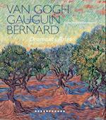 Van Gogh, Gauguin, Bernard. dramaet i Arles