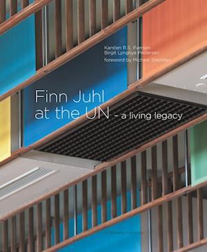 Finn Juhl at the UN