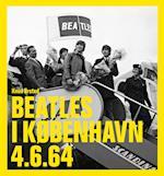 Beatles i København 4.6.64