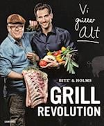 Bitz' & Holms grillrevolution