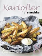 Kartofler fra Samvirke (Mad fra Samvirke, nr. 8)