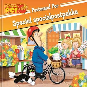 Postmand Per - speciel specialpostpakke
