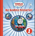 De bedste historier (Thomas og venner)