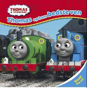 Thomas & vennerne - Thomas og hans bedste ven