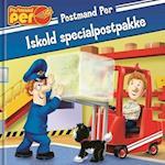 Postmand Per - iskold specialpostpakke