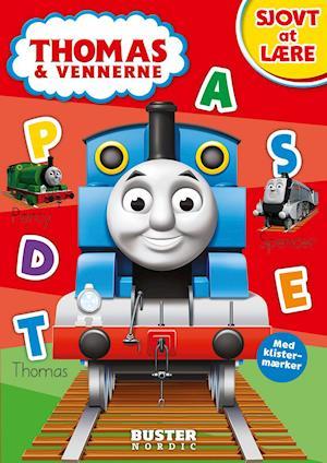 Thomas: Sjovt at lære - ABC