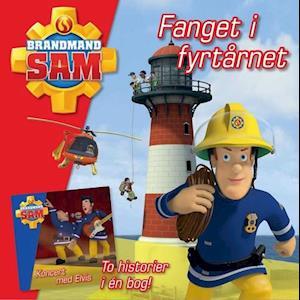 Brandmand Sam - Fanget i fyrtårnet- Brandmand Sam - Koncert med Elvis