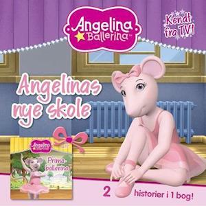 Angelina ballerina - Angelinas nye skole- Angelina ballerina - Primaballerina