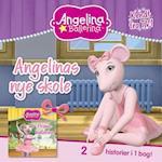 Angelina ballerina - Angelinas nye skole- Angelina ballerina - Primaballerina (Angelina Ballerina)