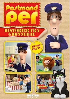 Postmand Per - historier fra Grønnedal