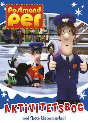 Vintersjov med Postmand Per