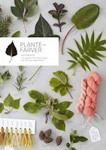 Plantefarver