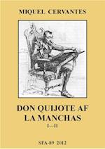 Don Quijote af Manchas