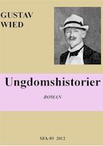Ungdomshistorier af Gustav Wied