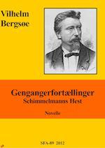 Schimmelmanns hest af Vilhelm Bergsøe