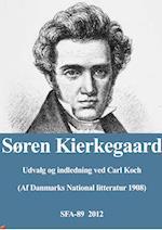 Søren Kierkegaard af Søren Kierkegaard, Carl Koch
