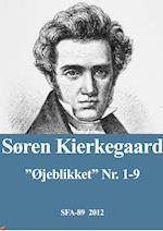 """Øjeblikket"" nr. 1-9"