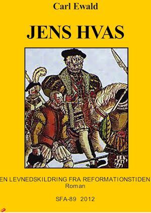 Jens Hvas af Carl Ewald