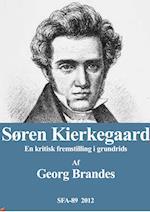 Kierkegaard af Georg Brandes