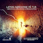 Latrin-nørderne på tur af Jon Anderson, Jan Emil Christiansen, Morten Langkilde