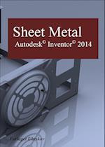 Inventor 2014 Sheet Metal