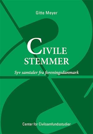 Civile stemmer