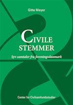 Civile stemmer (Center for Civilsamfundsstudier)