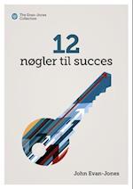 12 nøgler til succes