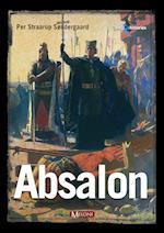 Absalon (Tjek på Historien, nr. 2)