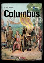 Columbus (Tjek på Historien, nr. 1)