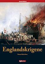 Englandskrigene (Historisk bibliotek, nr. 5)