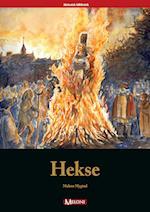 Hekse af Malene Mygind
