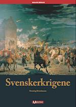 Svenskerkrigene (Historisk bibliotek, nr. 10)