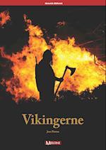 Vikingerne (Historisk bibliotek, nr. 9)