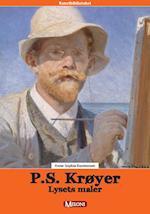 Krøyer - Lysets maler (Kunstbiblioteket, nr. 1)