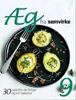 Æg fra Samvirke (Mad fra Samvirke)