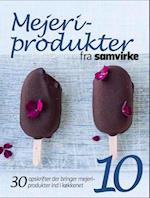 Mejeriprodukter fra Samvirke (Mad fra Samvirke)