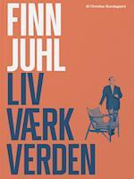 Finn Juhl. Liv. Værk. Ramme