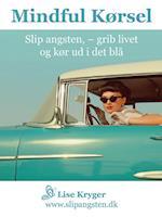 Mindful Kørsel - slip angsten grib livet og kør ud i det blå