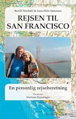 Rejsen til San Francisco (Nielsens Rejsebøger, nr. 4)