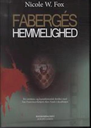 Bog, hæftet Fabergés hemmelighed af Nicole W. Fox
