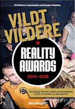 Vildt, vildere, Reality Awards