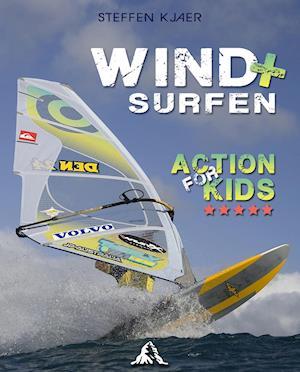 Windsurfen af Steffen Kjær