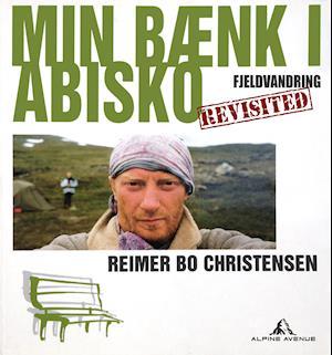 Min Bænk i Abisko af Reimer Bo Christensen