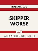 Skipper Worse af Alexander Kielland