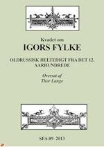 Kvadet om Igors Fylke