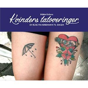 bøger om tatoveringer